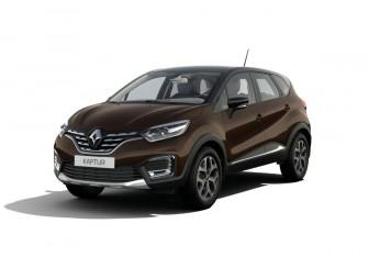 Renault Kaptur в Новокузнецке