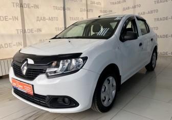 Renault Logan Sedan в Перми