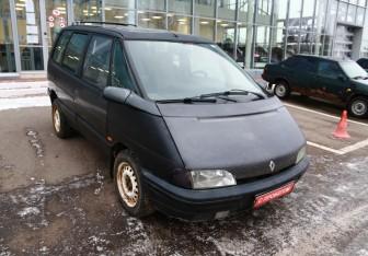Renault Espace в Иваново
