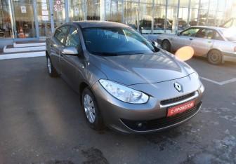 Renault Fluence в Иваново