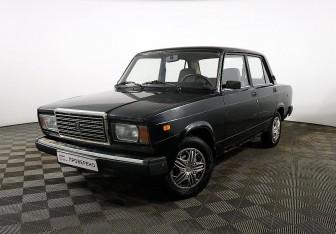 LADA (ВАЗ) 2107 в Москве