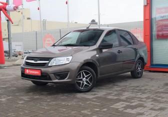 LADA (ВАЗ) Granta Sedan в Ростове-на-Дону