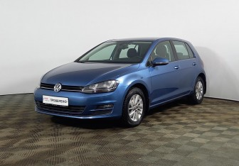 Volkswagen Golf R Hatchback в Санкт-Петербурге