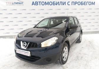 Nissan Qashqai в Ижевске
