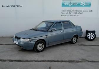 LADA (ВАЗ) 2110 в Краснодаре