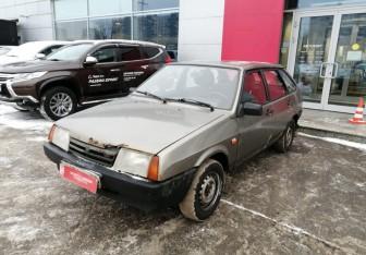 LADA (ВАЗ) 2109 Hatchback в Москве