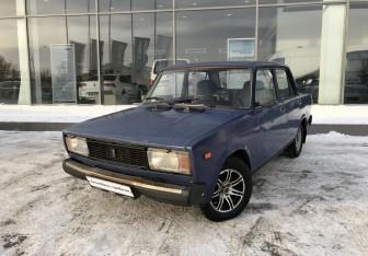 LADA (ВАЗ) 2105 в Новосибирске