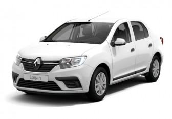Renault Logan Sedan в Сургуте