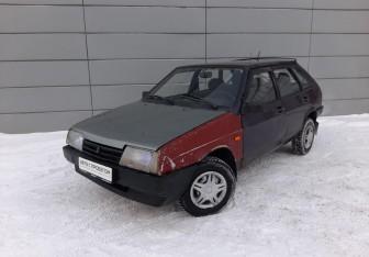 LADA (ВАЗ) 2109 Hatchback в Екатеринбурге