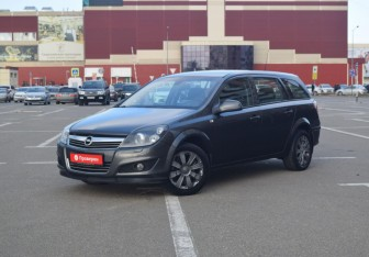 Opel Astra Wagon в Краснодаре