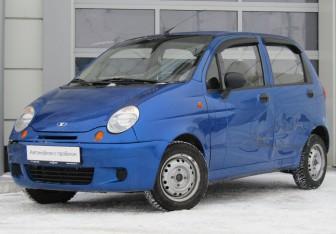 Daewoo Matiz в Новокузнецке