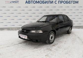 Daewoo Nexia Sedan в Ижевске