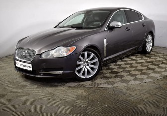 Jaguar XF Sedan в Санкт-Петербурге