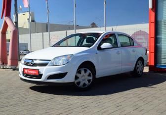 Opel Astra Sedan в Ростове-на-Дону