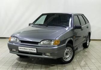LADA (ВАЗ) 2114 в Новосибирске