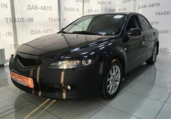 Mazda 6 Sedan в Перми