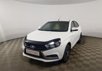 LADA (ВАЗ) Vesta Sedan в Уфе
