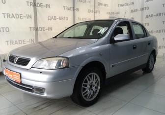Chevrolet Viva в Перми