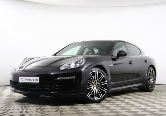 Porsche Panamera Hatchback в Москве