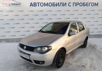 Fiat Albea в Ижевске