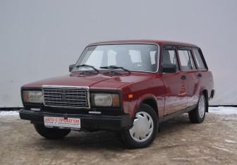 LADA (ВАЗ) 2104 в Дмитрове