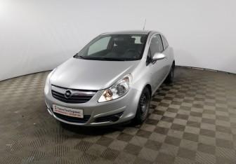 Opel Corsa в Уфе