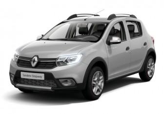 Renault Sandero в Новокузнецке