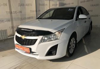 Chevrolet Cruze Sedan в Перми