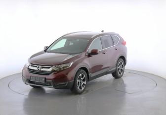 Honda CR-V в Москве