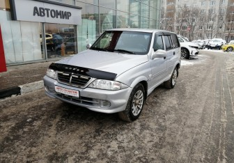 ТагАЗ Road Partner Suv в Москве