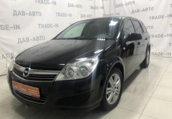 Opel Astra Wagon в Перми