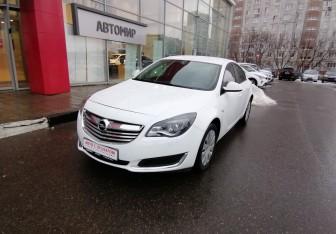 Opel Insignia Liftback в Москве