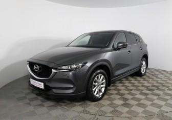 Mazda CX-5 в Казани