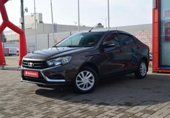 LADA (ВАЗ) Vesta Sedan в Ростове-на-Дону
