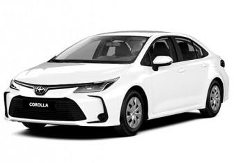 Toyota Corolla Sedan в Москве