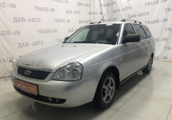 LADA (ВАЗ) Priora Wagon в Перми