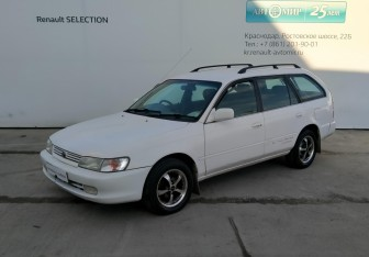 Toyota Corolla Wagon в Краснодаре