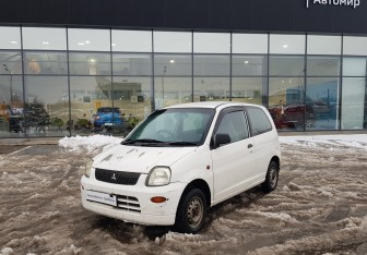 Mitsubishi Minica в Краснодаре