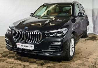 BMW X5 M в Санкт-Петербурге