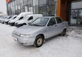 LADA (ВАЗ) 2110 в Брянске