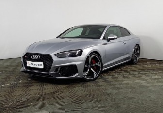 Audi RS 5 Coupe в Санкт-Петербурге