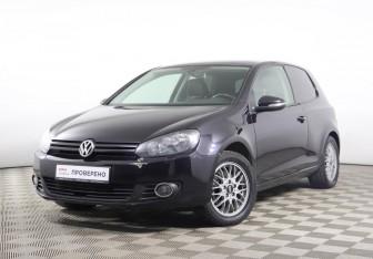 Volkswagen Golf R Hatchback в Москве