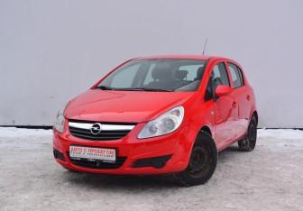 Opel Corsa в Дмитрове