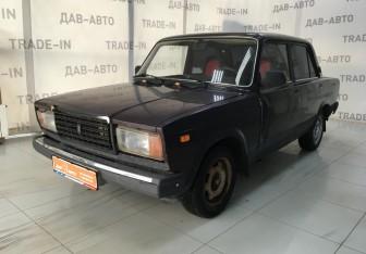 LADA (ВАЗ) 2107 в Перми