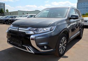 Mitsubishi Outlander в Саратове