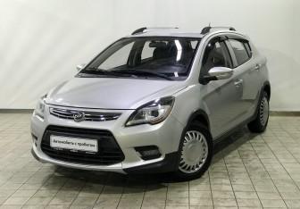 Lifan X50 в Новосибирске