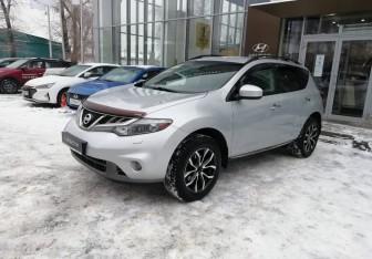 Nissan Murano Suv в Воронеже