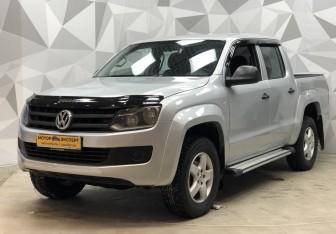 Volkswagen Amarok в Кирове