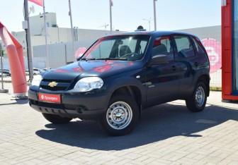 Chevrolet Niva в Ростове-на-Дону