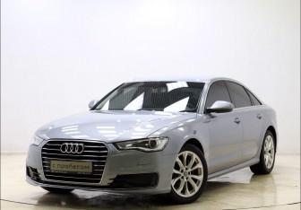 Audi A6 Sedan в Москве